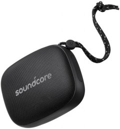 Акустическая система Anker SoundCore Icon Mini Black (A3121G11)