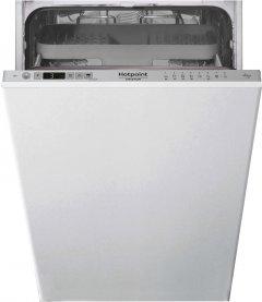 Встраиваемая посудомоечная машина HOTPOINT ARISTON HSIC 3T127C