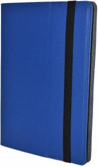 """Обложка Drobak Smart Case для планшета 7-8"""" универсальная Royal Blue (446811)"""