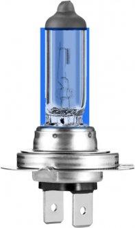 Автолампа Fusion Super Blue H7 12V 55W PX26d (F127SB)