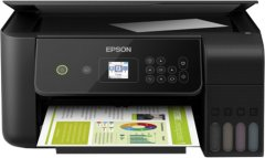 Epson L3160 with Wi Fi (C11CH42405)