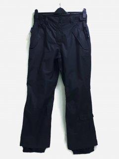 Лыжные брюки Crivit 90921 40 Черные (2000000668574)