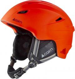 Шлем горнолыжный Cairn Electron 57-58 Fire-black (0603050-25-57)