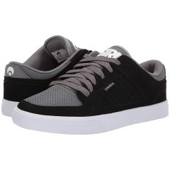 Кеди Osiris Protocol Black/Grey/White, 40.5 (260 мм) (10435695)