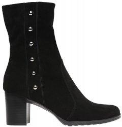 Ботинки Maurizi 43773 38 24 см Черные (2400000164821)