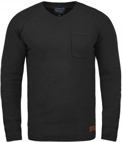 Пуловер Blend 20704880ME70155 XL Черный (2000000929477)