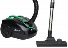 Пылесос для сухой уборки RZTK VC 2000