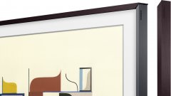 Сменная рамка Samsung для ТВ QE65LS03RAXUA Dark Brown (VG-SCFN65DP/RU)