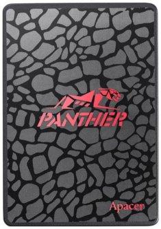 "Apacer AS350 Panther 256GB 2.5"" SATAIII 3D TLC (95.DB2A0.P100C/AP256GAS350-1)"