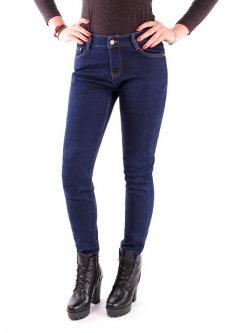 Джинсы Mimosa Jeans A17063F 32 Синий