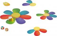 Настольная игра Janod Счастливая пчела (J02697) (3700217326975)