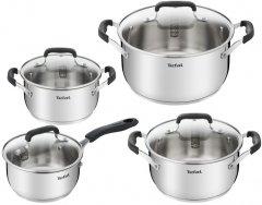 Набор посуды Tefal Cook&Cool 8 предметов (E493S874)