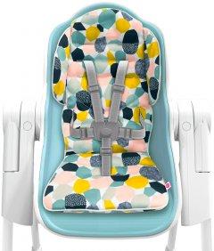 Вкладка в стульчик для кормления Oribel Cocoon для новорожденного (OR210-90000)