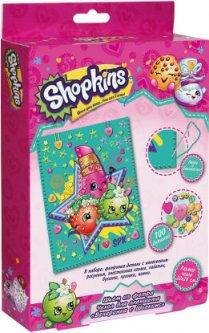 Шьем из фетра чехол для планшета Перо Shopkins Вечеринка с Шопкинс (119846) (4680274028342)