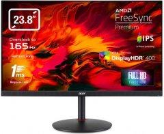 """Монитор 23.8"""" Acer Nitro XV242YPbmiiprx (UM.QX2EE.P01) - 165Hz / 8-Bit / DisplayHDR 400 / FreeSync Premium"""
