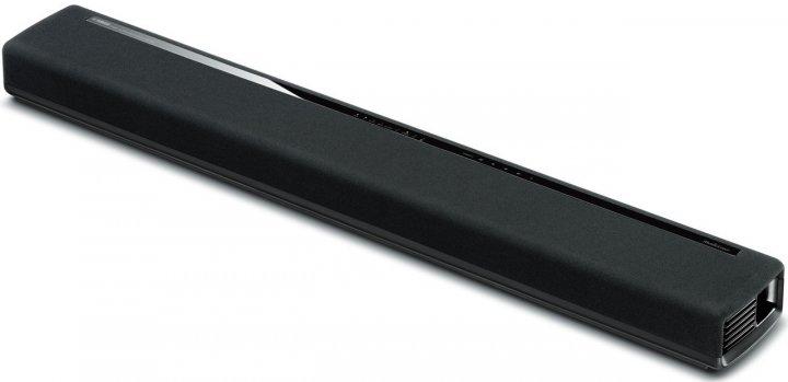 Звуковой проектор Yamaha YAS-306 MuscCast - зображення 1
