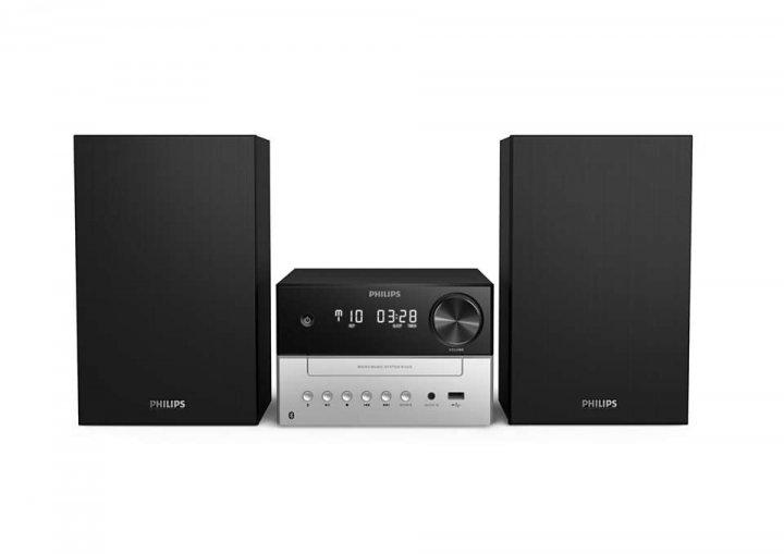 Музичний центр - мікросистема Philips TAM3205 - зображення 1
