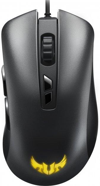 Мышь Asus TUF M3 USB Black (90MP01J0-B0UA00) - изображение 1