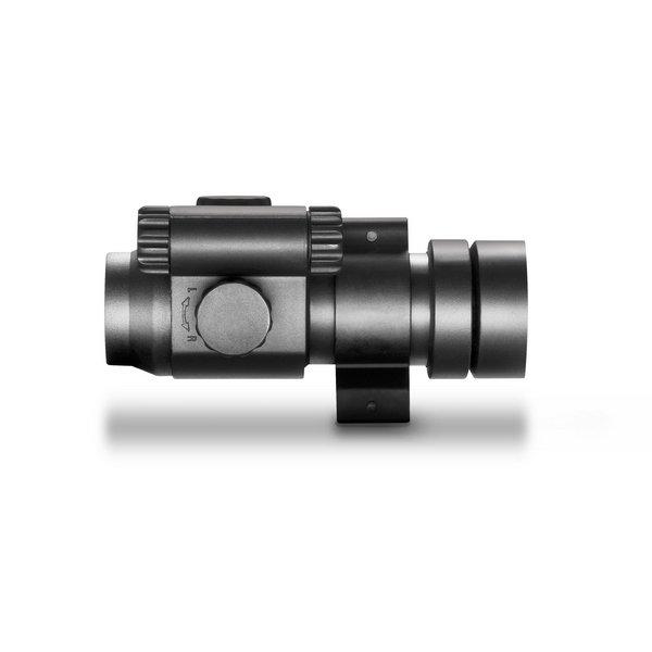 Прицел коллиматорный Hawke Sport Dot 1x30 WP (9-11mm/Weaver) - изображение 1