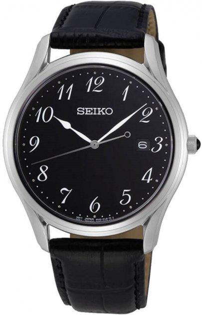 Мужские часы SEIKO SUR305P1 - изображение 1