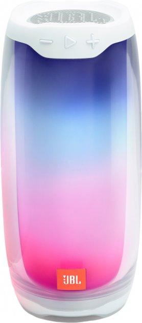 Акустична система JBL Pulse 4 White (JBLPULSE4WHT) - зображення 1