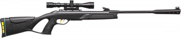 Пневматическая винтовка Gamo Elite Premium IGT кал 4.5 (61100677) - изображение 1