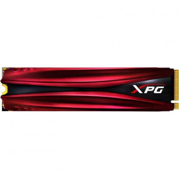 Накопичувач SSD M. 2 512GB A-Data XPG Gammix S11 Pro (AGAMMIXS11P-512GT-C) - зображення 1