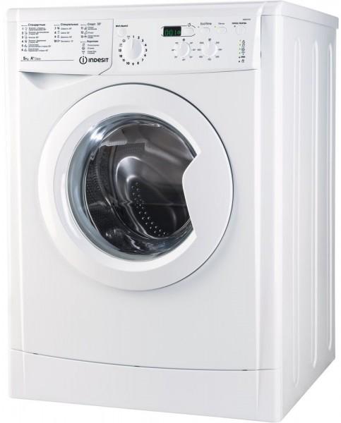 Стиральная машина Indesit IWSD 51051 (F00050379) - изображение 1