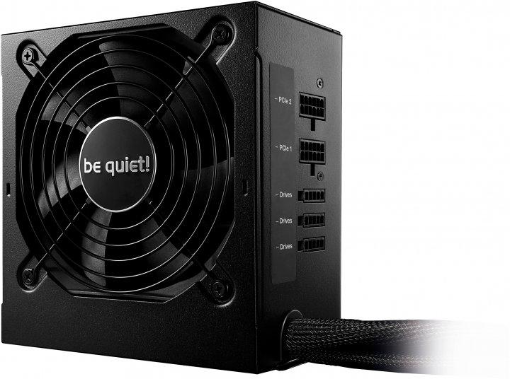 be quiet! System Power 9 700W CM (BN303) - зображення 1