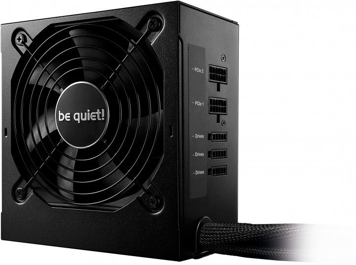 be quiet! System Power 9 700W CM (BN303) - изображение 1