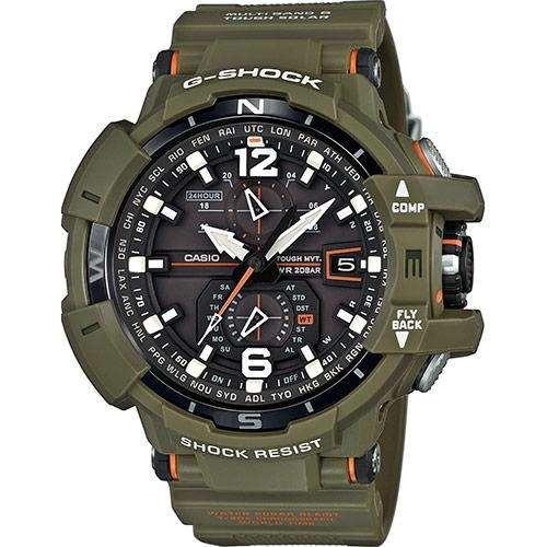 Годинник наручний Casio G-Shock CsG-ShckGW-A1100KH-3AER - зображення 1