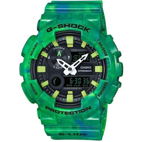 Годинник наручний Casio G-Shock CsG-ShckGAX-100MB-3AER - зображення 1