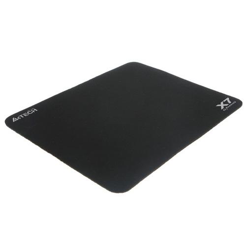 Ігрова Поверхня A4Tech X7-200 MP 250х200х3мм Black - зображення 1