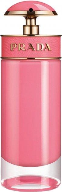 Тестер Туалетная вода для женщин Prada Candy Gloss 80 мл (8435137766680) - изображение 1