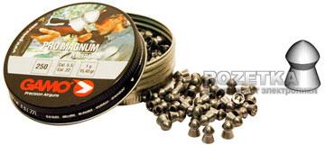 Gamo Pro Magnum 0.49 г 250 шт (6321724) - зображення 1
