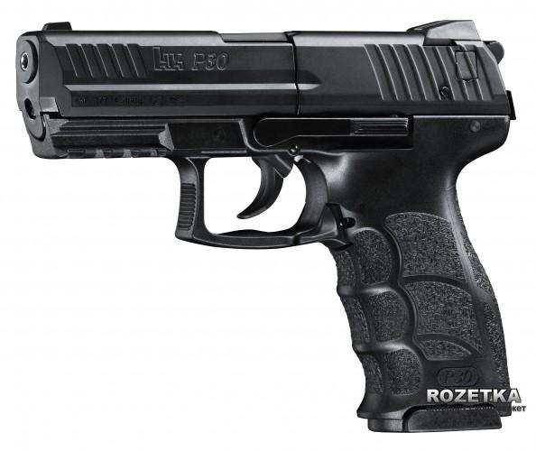 Пневматичний пістолет Umarex Heckler & Koch P30 (402.00.00) - зображення 1