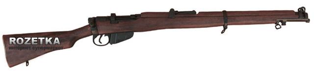 Макет винтовки Denix Lee-Enfield SMLE (1090) - изображение 1
