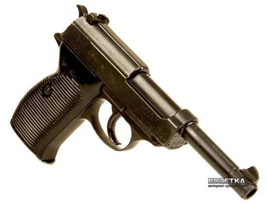 Макет пістолета Walther P38 (1081) - зображення 1