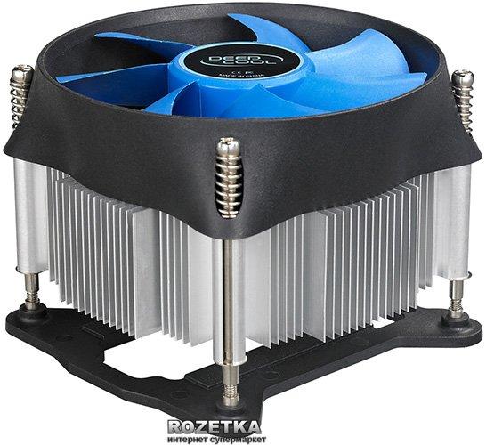 Кулер DeepCool Theta 31 PWM - зображення 1