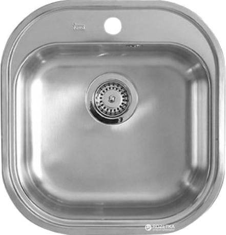 Кухонна мийка TEKA STYLO 1B декор 10107045 - зображення 1