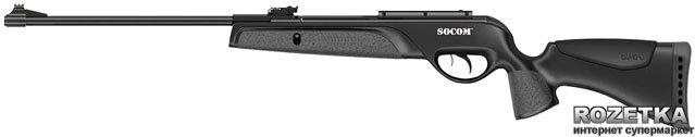 Пневматична гвинтівка Gamo Socom 1000 (6110084) - зображення 1