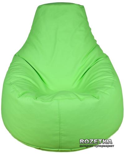 Крісло-мішок Starski Galliano (RZ-0003) Light Green - зображення 1