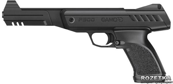 Пневматический пистолет Gamo P-900 (6111029) - изображение 1