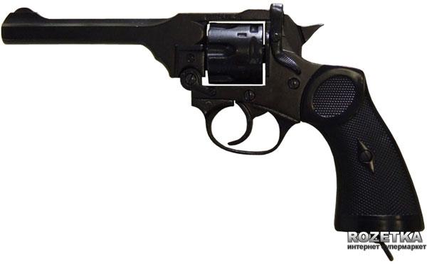 Макет револьвера МК-4, Великобританія 1923 рік, Denix (01/1119) - зображення 1