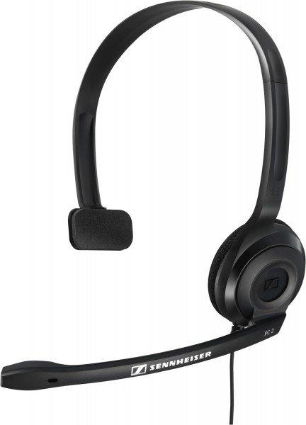 Навушники Sennheiser PC 2 Chat (504194) - зображення 1