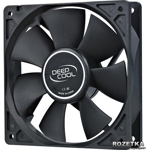 Кулер DeepCool XFAN 120 - изображение 1