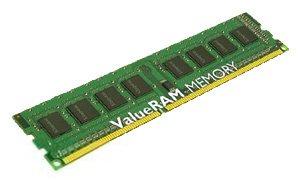 Оперативная память Kingston DDR3-1333 8192MB PC3-10600 (KVR1333D3N9/8G) - изображение 1