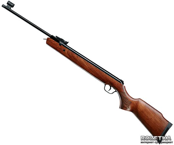 Пневматична гвинтівка Umarex Walther LGV Master (600.50.50) - зображення 1