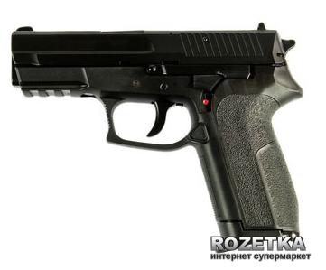 Пневматичний пістолет SAS Pro 2022 (23701425) - зображення 1
