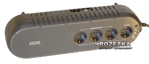 ИБП Powercom WOW 1000U Offline (WOW-1K0A-8G0-0011) - изображение 1